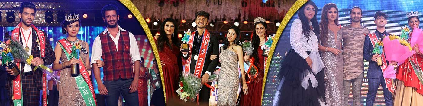 Alee Club Miss & Mr  Teen India 2020, Upcoming Ramp Show Delhi