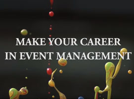 Make your Career In event Management with AIEMC |Join Now