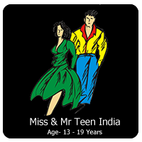 Miss Mr. Teen India Contest