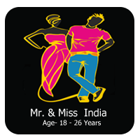 Mr. Miss Teen India Contest