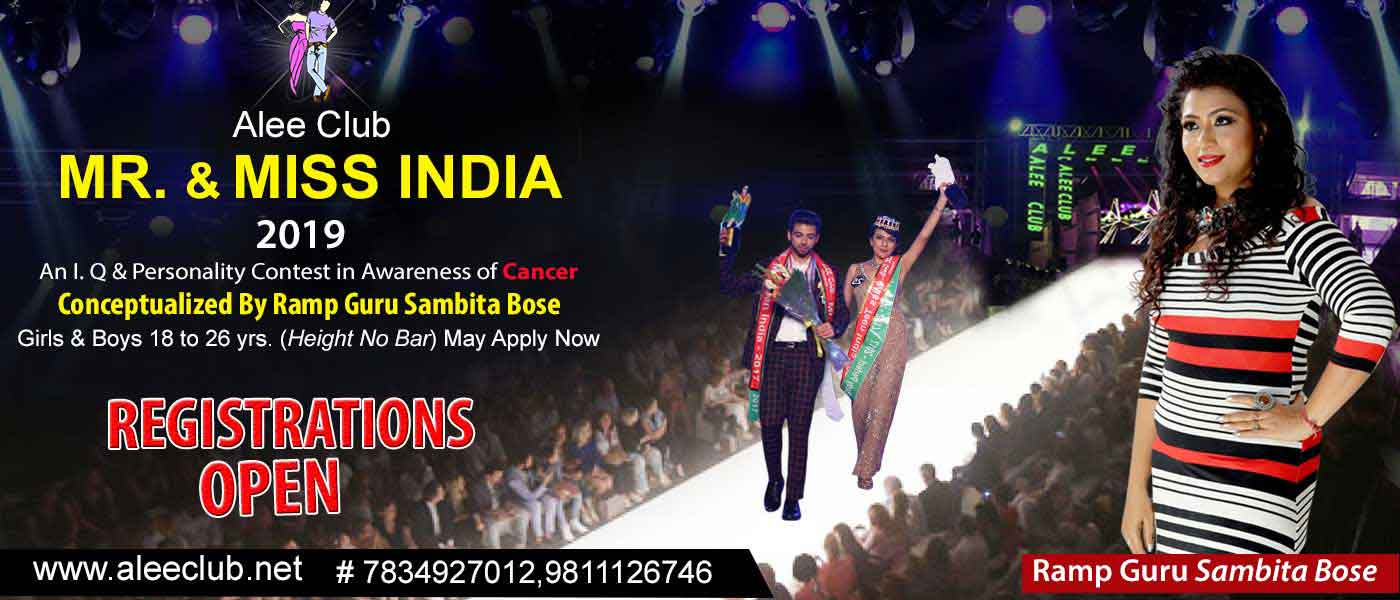 Choreographers for Fashion Shows in Delhi